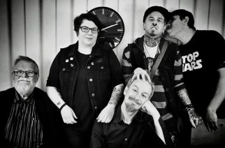 Yhteiskunnan Mutanteilta EP ja samalla bändi lopettaa toimintansa