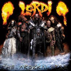 Lordin The Arockalypse: kymmenen vuotta rockin maailmanloppua