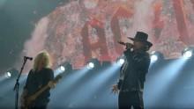 AC/DC:n livevideoita katsottavissa Sveitsin keikalta