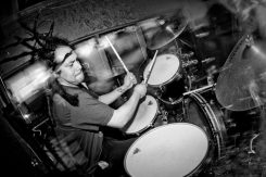 Bell Witchin perustajajäsen Adrian Guerra on kuollut