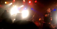Katso videoita entisten ja nykyisten Arch Enemy -jäsenten luotsaaman Black Earthin keikalta Tokiosta