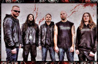 Tulevalta Blood Red Throne -albumilta löytyy 9 raitaa  – albumin tietoja julki
