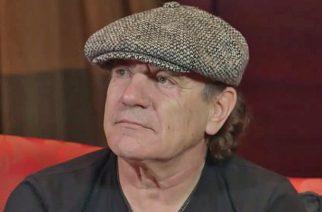 AC/DC:n Brian Johnson laulaa jälleen – vierailevana artistina Greg Billings Bandin levyllä