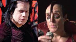 Misfitsin basisti Jerry Only selventää kuinka yhteen palaaminen Glenn Danzigin kanssa oli mahdollista