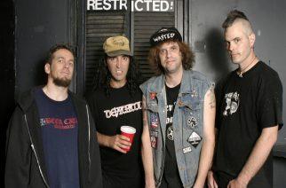 Crossover thrash-jyrä D.R.I Helsinkiin elokuussa