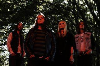Doom metallin jättiläinen Electric Wizard Helsinkiin maaliskuussa
