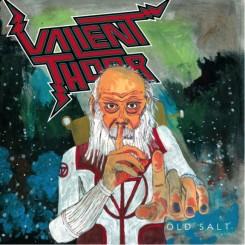 Valient Thorr - Old Salt (2016)