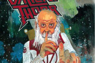 Valient Thorr – Old Salt