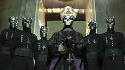 """Ghostin Nameless Ghoul: """"Haluamme täyden tuotannon yhtyeeksi"""""""