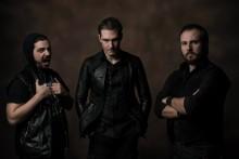 Hail Spirit Noir julkaisi uuden albuminsa tiedot