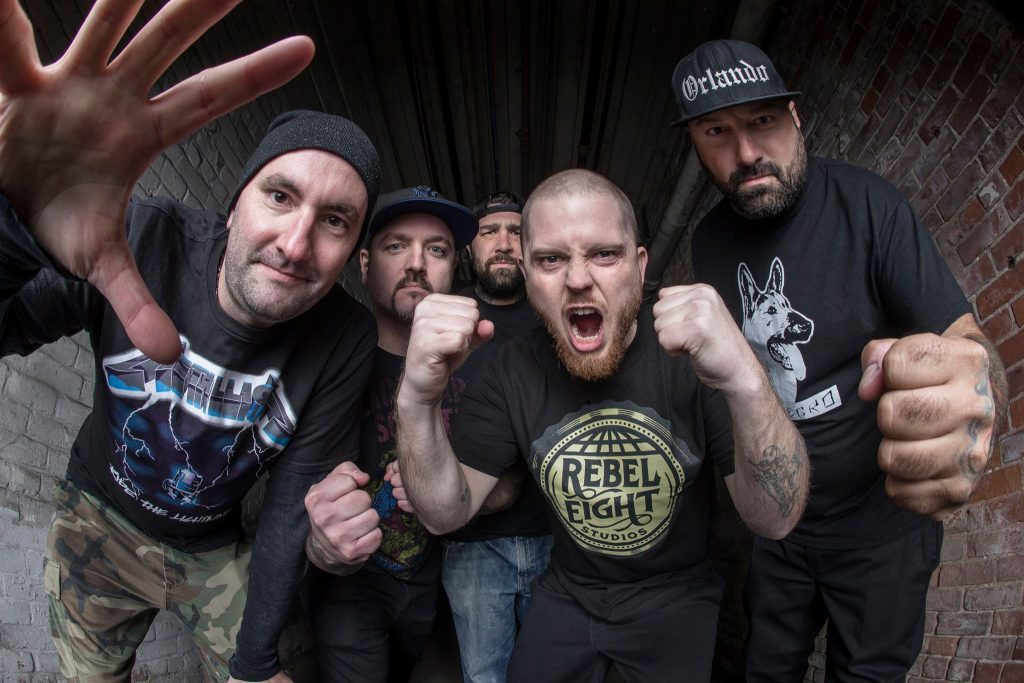 Hatebreedin uusi albumi ei yltänyt Billboard 200 -listalle