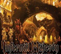 Infernäl Mäjesty – Nigrescent Years of Chaos
