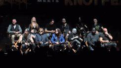 Ozzfest meets Knotfestin virallinen lehdistötilaisuus katsottavissa kokonaisuudessaan
