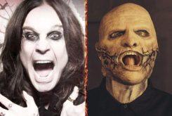 Ozzy Osbournelta ja Corey Taylorilta erityistiedote torstaina