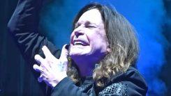"""Sharon Osbourne: """"Haluan Ozzyn jäävän eläkkeelle ennenkuin hän täyttää 70"""""""