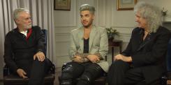"""Brian May tulevasta Queen-kiertueesta: """"Tunnen itseni etuoikeutetuksi, kun voimme vieläkin tehdä tätä"""""""
