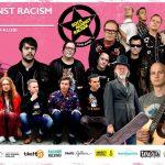 Rock Against Racism -konsertin esiintyjät julkaistiin: mukana mm. Tuomari Nurmio ja Pää Kii