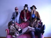 Salem's Pot julkaisee uuden albumin heinäkuussa