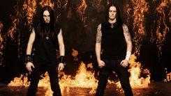 """Mustaa metalia viikonloppuun: Satyriconin """"Nemesis Divina"""" -albumin uudelleenjulkaisu kuunneltavissa kokonaisuudessaan"""