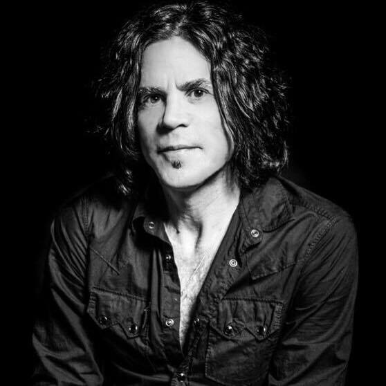 Tony Harnell and The Mercury Train Round Trip