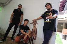 Wormrot julkaisi uuden kappaleen