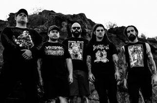 """Gatecreeper tarjoilee rosoista death metallia tuoreella """"From The Ashes"""" -musiikkivideollaan"""