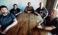 Neurosis paljasti syyskuussa ilmestyvän albuminsa kappalelistan ja kansitaiteen