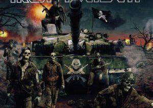 Elämästä ja kuolemasta: kymmenen vuotta Iron Maidenin A Matter of Life and Deathia