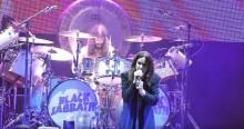 Black Sabbath Hellfest 2016