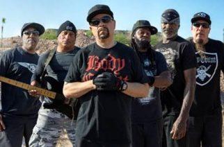 Ice-T:n luotsaamalta Body Countilta uusi musiikkivideo helmikuussa: teaseri katsottavissa