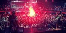 Bullet For My Valentinen livekeikka katsottavissa Moskovasta kokonaisuudessaan