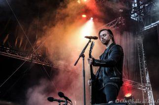 Bullet For My Valentine aloittanut työstämään järjestyksessään kuudetta albumiaan