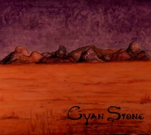 CyanStoneDesert