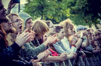 Rockin' Hellsinki toi rockin veteraanit Helsinkiin: katso kuvagalleria Deep Purplen, Uriah Heepin ja Peer Güntin keikalta