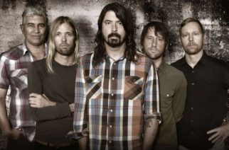 Foo Fighters livenä Akropoliista – traileri julki