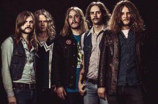 """Ruotsalainen retroa rockia soittava Horisont juhlii vastajulkaistua """"Sudden Death"""" -albumiaan uudella """"Revolution""""-musiikkivideolla"""