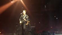 Audiovisuaalinen paratiisi – Muse täydellä Hartwall Areenalla