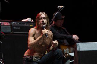 Rockin ikonilta Iggy Popilta uusi albumi syyskuussa: levyn nimikkokappale kuunneltavissa