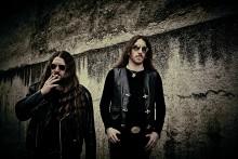 Hyytävää black metalia Saksasta: Imperium Dekandenzin tulevan albumin toinen single kuunneltavissa
