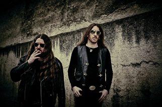 Mustaa metallia maanantaille: Imperium Dekadenzin uusi livevideo Kaaoszinen ensinäytössä