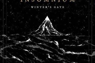 Insomnium – Winter's Gate