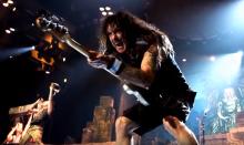 """Iron Maiden julkaisi livevideon """"Death Or Glory"""" -kappaleestaan"""