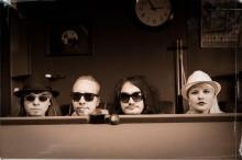 Iskelmäradio julkaisi uuden EP:n