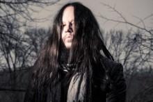 Joey Jordison listasi mielestään kymmenen parasta rumpalia
