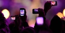 Apple patentoi sovelluksen, joka saattaa vaikeuttaa keikoilla kuvaamista tulevaisuudessa