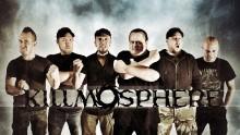 Groove metallia soittavan Killmospheren debyyttialbumi kuunneltavissa kokonaisuudessaan