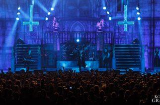 """King Diamond julkaisi lisää livemateriaalia tulevalta DVD:ltä: katso """"Sleepless Nights"""" -kappaleen esitys Graspop Metal Meetingista"""
