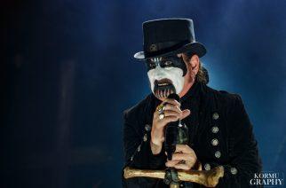 Tuska julkisti lisää esiintyjiä: King Diamondin kipparoima Mercyful Fate tähdittämään ohjelmistoa