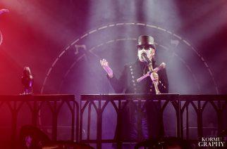 King Diamond julkaisee uusintapainokset kolmesta vinyylistään toukokuussa
