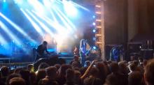 Kreatorin Metalhead Meeting -esiintyminen katsottavissa kokonaisuudessaan